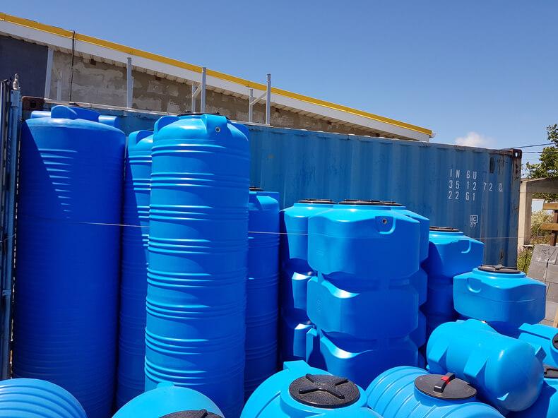 Емкость для воды Севастополь