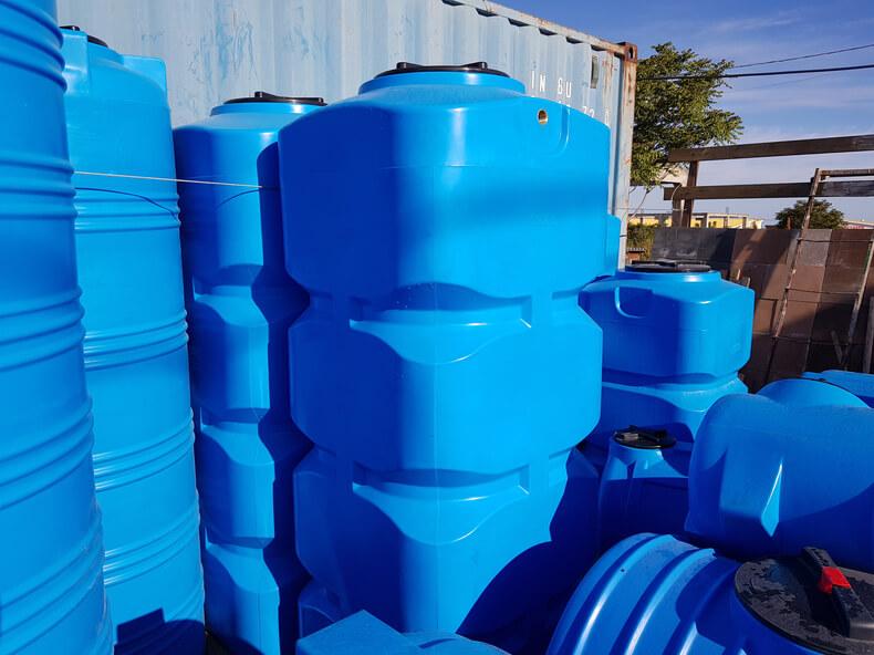 Емкость для воды Севастополь 29