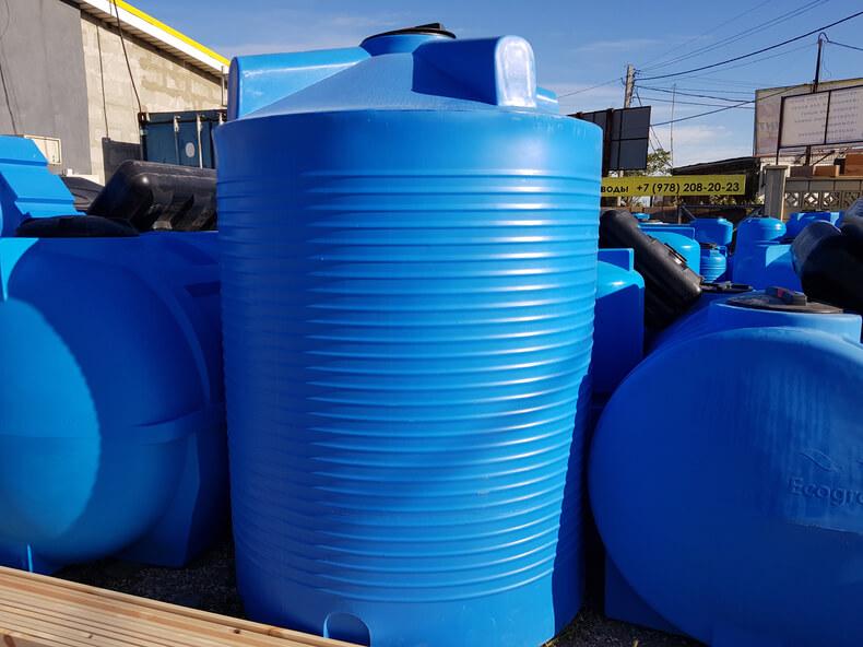 Емкость для воды Севастополь 30