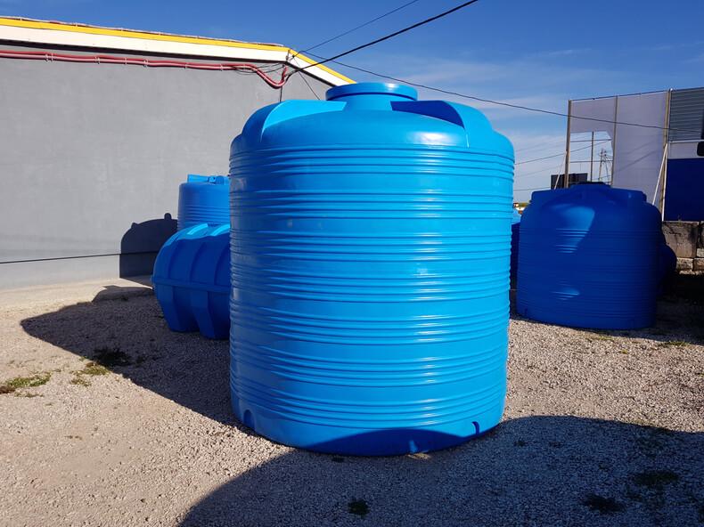 Емкость для воды Севастополь 39