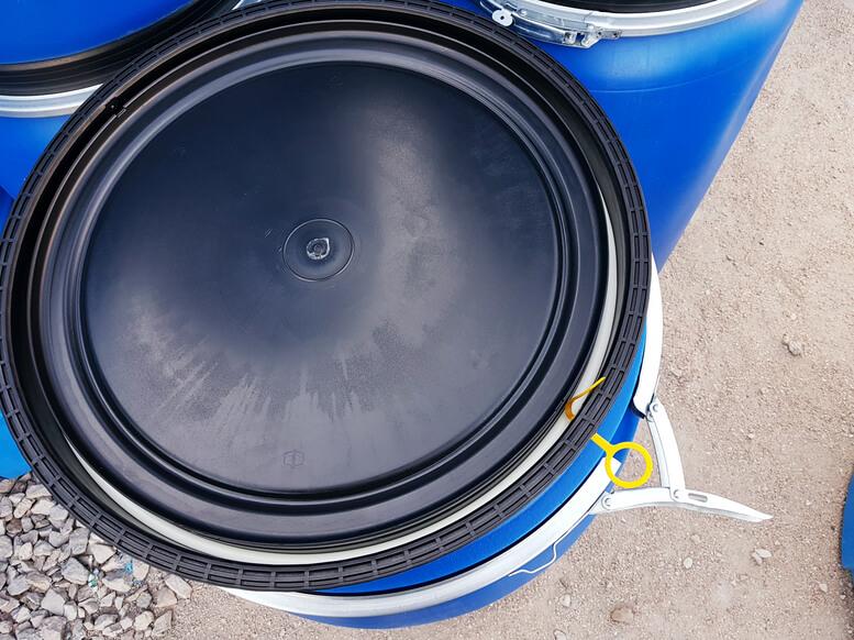 Бочки для воды евробочка Севастополь 1