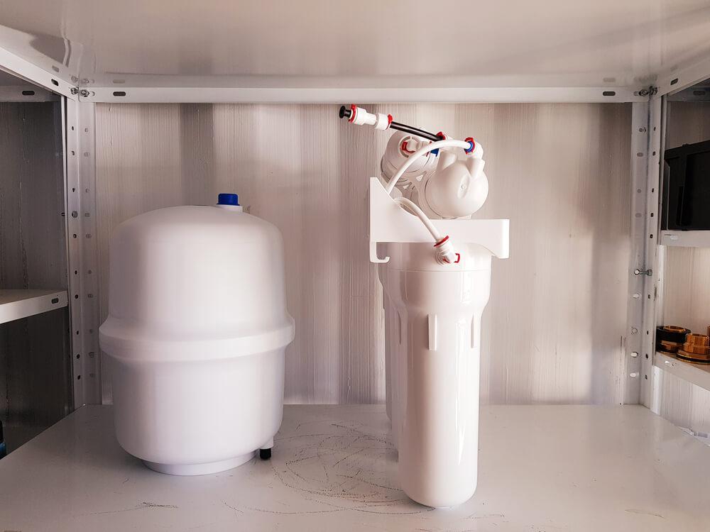 Фильтр для воды купить в Севастополе