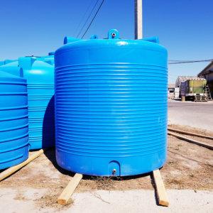 Емкость для воды V 5000 литров вертикальная Гранд Пласт