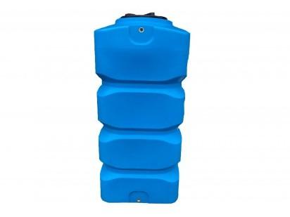 Емкость для воды BK 750 литров вертикальная КрымХимПласт