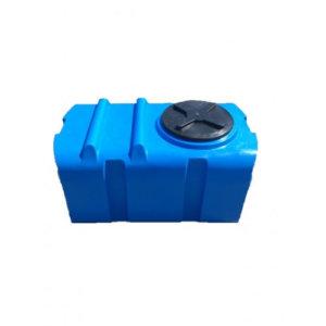 Емкость для воды SK 300 литров горизонтальная КрымХимПласт