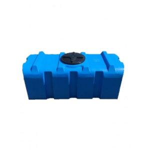 Емкость для воды SK 500 литров горизонтальная КрымХимПласт