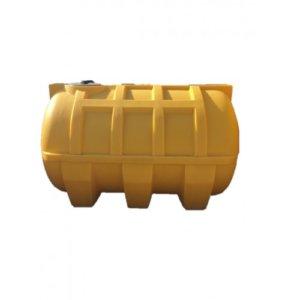 Транспортировочная емкость G 3000 T Пищевая горизонтальная КрымХимПласт